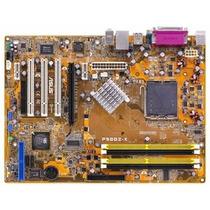 Placa Mãe Asus P5sd2-x Lga 775 Slot Ddr2