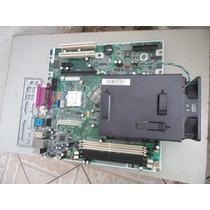 Placa-mãe P Pc Hp Dc5750 M2rs485-btx-105 + Proces Athlon 64