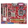 Placa Mãe Msi-945gcm5-v2 Socket 775 Slot Ddr-2 Com Garantia