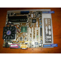 A636 Kit Asus A7s266-vm/u2 462 Athlon 1900 512mb