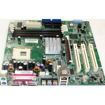 Placa Mãe Asus P4b-mx Pga 478 Pentium 4 Celeron Garantia