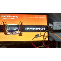 Placa Mae Pcware Socket 1155 Ddr3 Ipmh61g1 C/espelho
