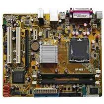 Placa Mãe Ipm31 Pcware G31 Socket 775 Ddr2
