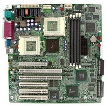 Mb Dual Intel Stl2 6 Slots Pci Vídeo/ Rede On-board E 2 Scsi