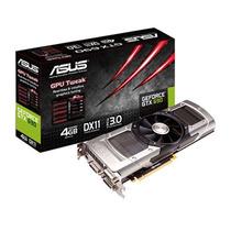 Placa De Vídeo Asus Gtx690 4gb Ddr5 512 Bits