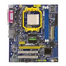 Foxconn/vscompany A6vmx Am3/am2+ Chipset 690g/ati X1200/ddr2