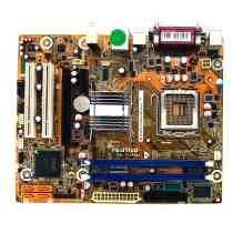 Placa Mae Positivo Pos-pig41ba Ddr2 775 4x Sata Com Garantia