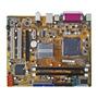 Placa Mãe Asus Ipm31 G31 Quad Dual Core 775 Ddr2 Frete Gráti