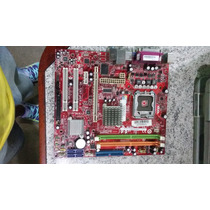 Placa Mãe Positivo Msi 945gcm5-v2 Socket 775 Ddr2