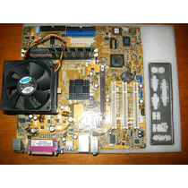 A580 Kit Asus A7v400-mx Se Athlon Xp2600+ Ddr333 Com 1024mb