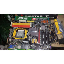 Kit Ecs A785 Black Series + Phenom X6 1100t