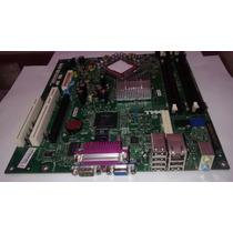 Placa Mãe Dell Optilplex 745 Modelo Desktop, Com Garantia !!