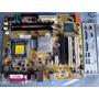 Placa Mãe Asus Pcware Ipm31 Quad Dual 775 Ddr2 Imperdível