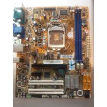 Kit Placa Mãe Intel H61 1155 + I5 2400 3.1ghz (2ºg) + Cooler