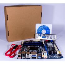 Placa Mae Ddr3, Lga1155 Intel Dh67bl (nova!)
