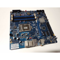 Placa Mae Lga 1156 Ddr3 Intel - Dp55wb Com Defeito