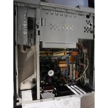 Kit Placa Mae Gigabyte Ga 945gcmx-s2 +processador Core2duo