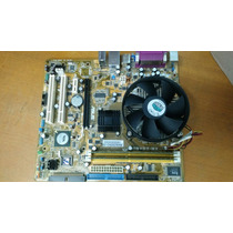 Kit Asus Lga775 + Core 2 Duo + 3gb + Geforce 7200gs Em 12x