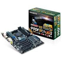 Troco Kit Fx 8350 + Gigabyte Ga 990fxa Ud5 + Cooler