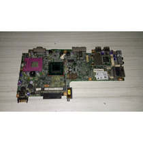 Placa Mãe Notebook Cce Ncv-c5h6 37gl50200-10 Intel