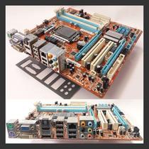 Placa Mãe Itautec - Socket 1156 Para I3 I5 I7 - 1ª Geração