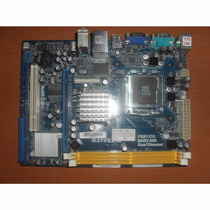 Placa Mãe Phitonics G31vs2-m Chipset Intel G31 Lga 775 Ddr2