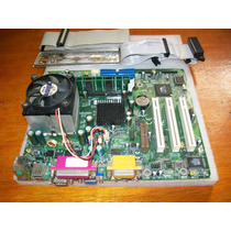 A018-kit Epox Ep-8kem Duron 800 256mb Pc133
