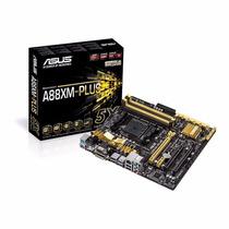 Kit Gamer A10 7850k, 8gb Ram, Asus A88x- M Plus