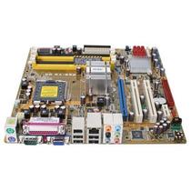 Asus (pos) P5e-vm Sqt Intel 775 Pentium Até 3.6ghz**2 Quad