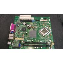 Placa Mae Dell Optiplex 360 Socket Lga775 Ddr3 No Estado.