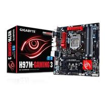Mb P5 [lga1150] Gigabyte Ga-h97m-gaming3 977344