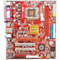 Placa Mãe 775 P29g 1.0 Onboard Cel/p4/ht/dual Core 2 Duo