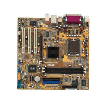 Placa-mãe 775 Ddr Asus P5s800-vm-eaygz On S/v/r