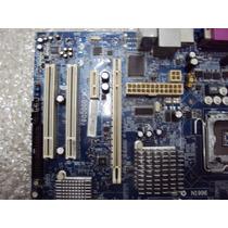 Placa Mae 775 Usada- Msi 7267