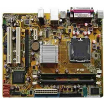 Placa Mãe Ipm31 Lga 775 Ddr2 + Intel E2200 2.2ghz C/garantia