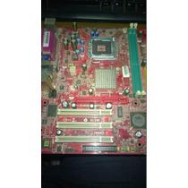Placa-mãe Msi Pm8m3-v Socket 775 Ddr1 Apenas R$15,00 + Frete