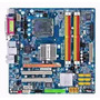 Placa Mãe Gigabyte Ga-eq45m-s2 775 Ddr2 Intel Quad Promoção