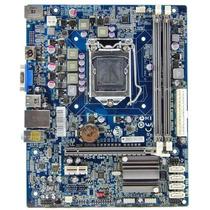 Placa Mãe Intel Lga 1155 I3 I5 I7 Ddr3 Pcware Ipmh61r3