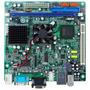Placa Mãe Pos-ei945gcdbf C/ Processador Intel Atom 1.6ghz