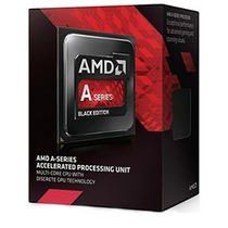 Processador Amd A-series A10 7850k Black Edition 4.0ghz Max