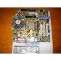 A629 Kit Asus A7v400-mx 462 Athlon 3000 S/memória