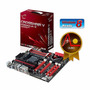 Placa Mãe Asus 990fx Crosshair V Formula-z Am3+ Box