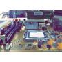 Placa Mãe Asus Ipm31 G31 Socket 775 Ddr2 C/garantia Novo