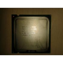 Processador Intel E5400, Pentium, Dual Core, Usado