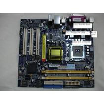 Placa Mãe Digitron Dg865gm Lga 775 Pentium D/pentium 4