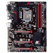 Placa Mãe Gigabyte Z170 G1 Ga-z170x-gaming 3 (rev.10)