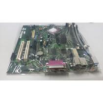 Placa Mãe Dell Optiplex 620 Socket 775 Br-0cj334