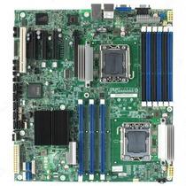 Placa Mãe Intel S5500hcvr Lga1366 Ddr3 2xgbe