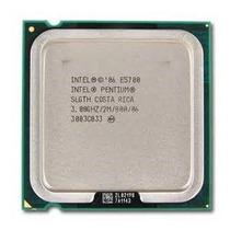 Processador Intel Pentium Dual Core E5700 3ghz 2mb Lga775