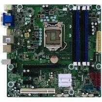 Placa Mae Foxconn P55mx/h55mx Socket 1156 Pronta Entrega